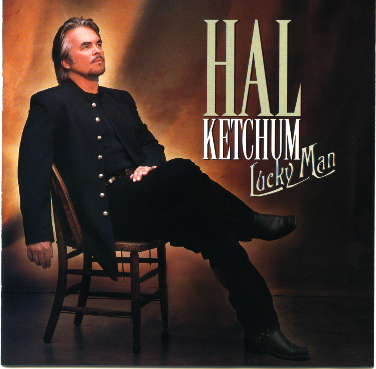 13++ Hal Ketchum Past The Point Of Rescue